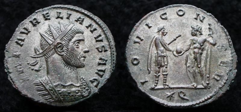 Le IIIème siècle d'aureus78 - Page 6 Aureli12