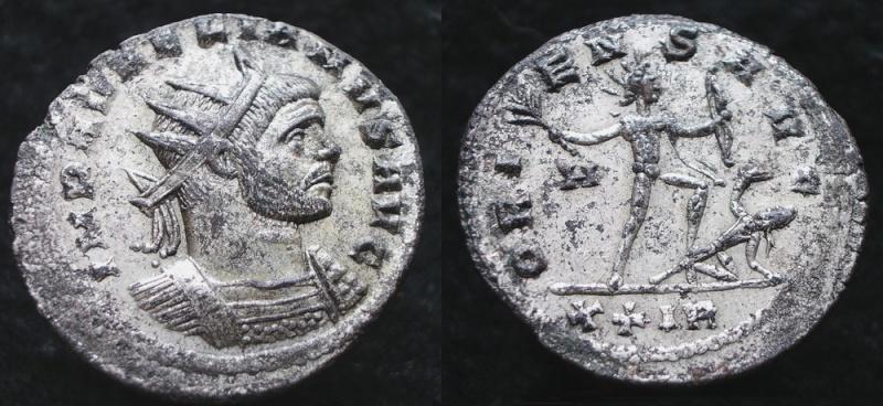 Le IIIème siècle d'aureus78 - Page 6 Aureli13