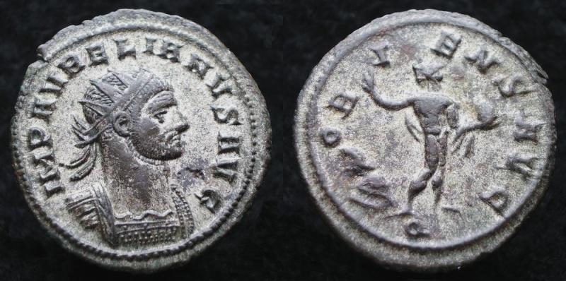 Le IIIème siècle d'aureus78 - Page 6 Aureli17