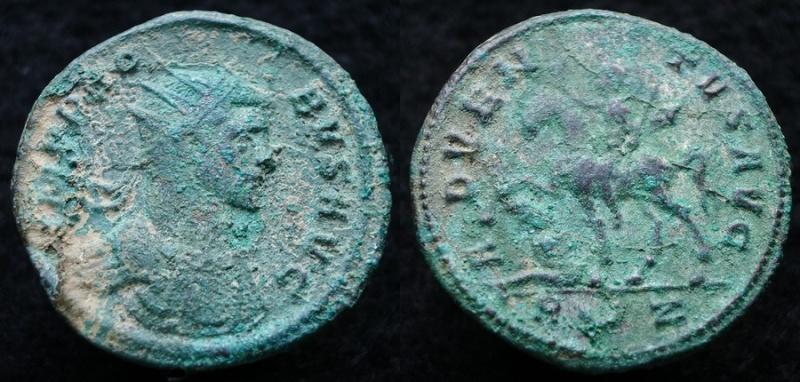 Le IIIème siècle d'aureus78 - Page 6 Probus10