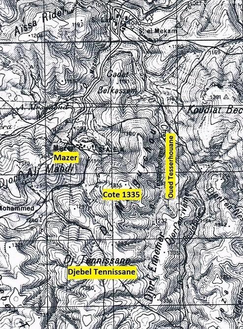 La DBFM  1er Bataillon  - Page 2 Mazzer10