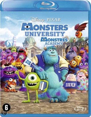 [BD/ DVD] Les édition Benelux des films Disney - Page 38 92000011