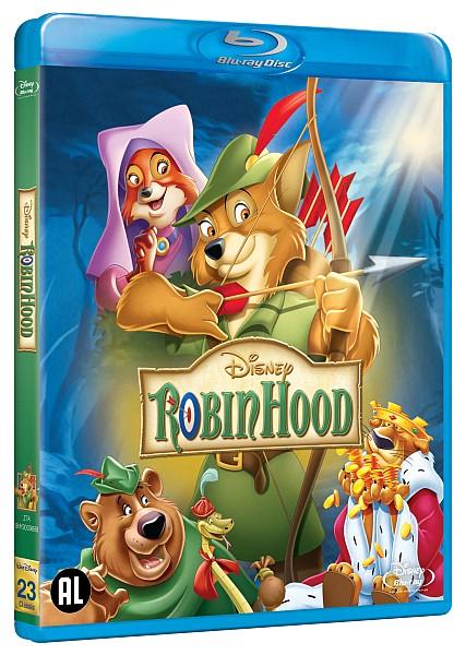 [BD/ DVD] Les édition Benelux des films Disney - Page 38 Nl_rob10