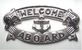 Nouveau à bord je suis Michaland Welcom40