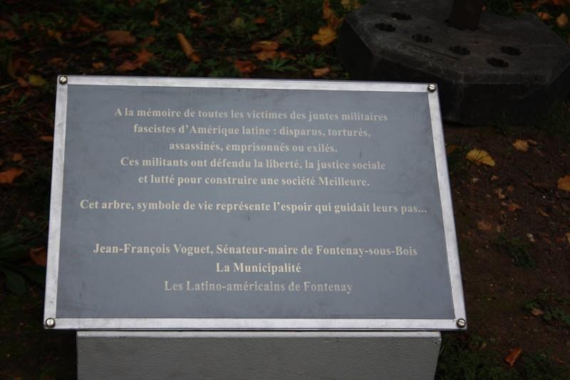 Hommage à Salvador Allende président du Chili renversé il y a 40 ans.  12762110