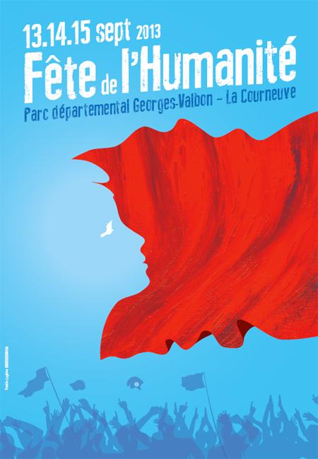 La fête de l'Humanité : un grand moment culturel et populaire de la rentrée - Page 2 2013-011