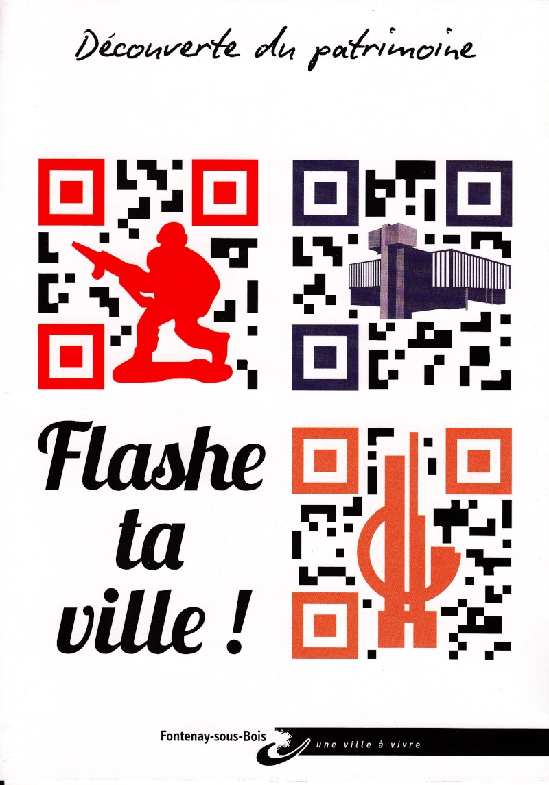 Flash ta ville... Flashe14
