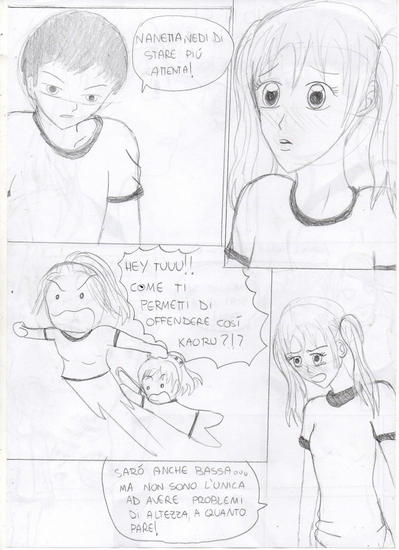 本当の愛?-Love 4 real?(fumetto) - Pagina 3 Img16310