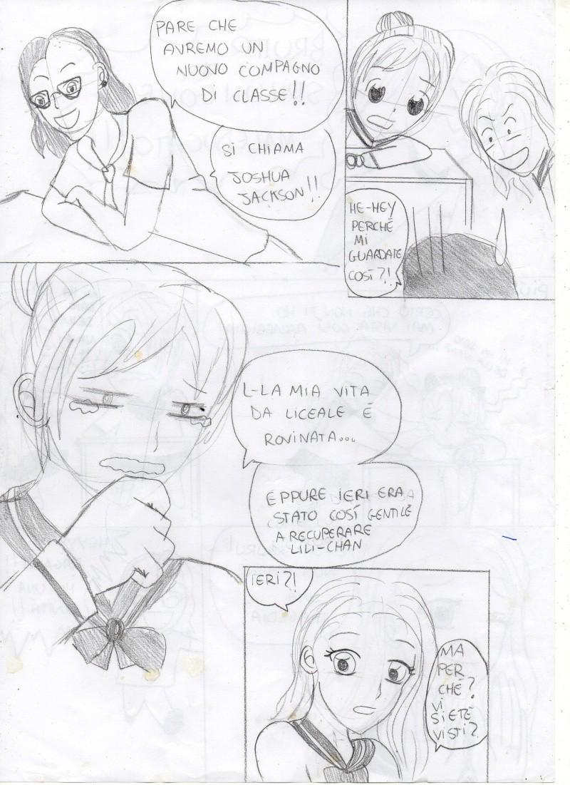 本当の愛?-Love 4 real?(fumetto) - Pagina 4 Img16610
