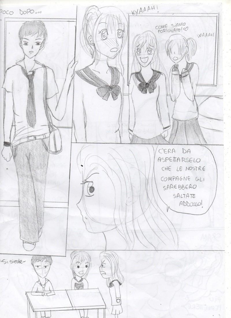 本当の愛?-Love 4 real?(fumetto) - Pagina 4 Img17111