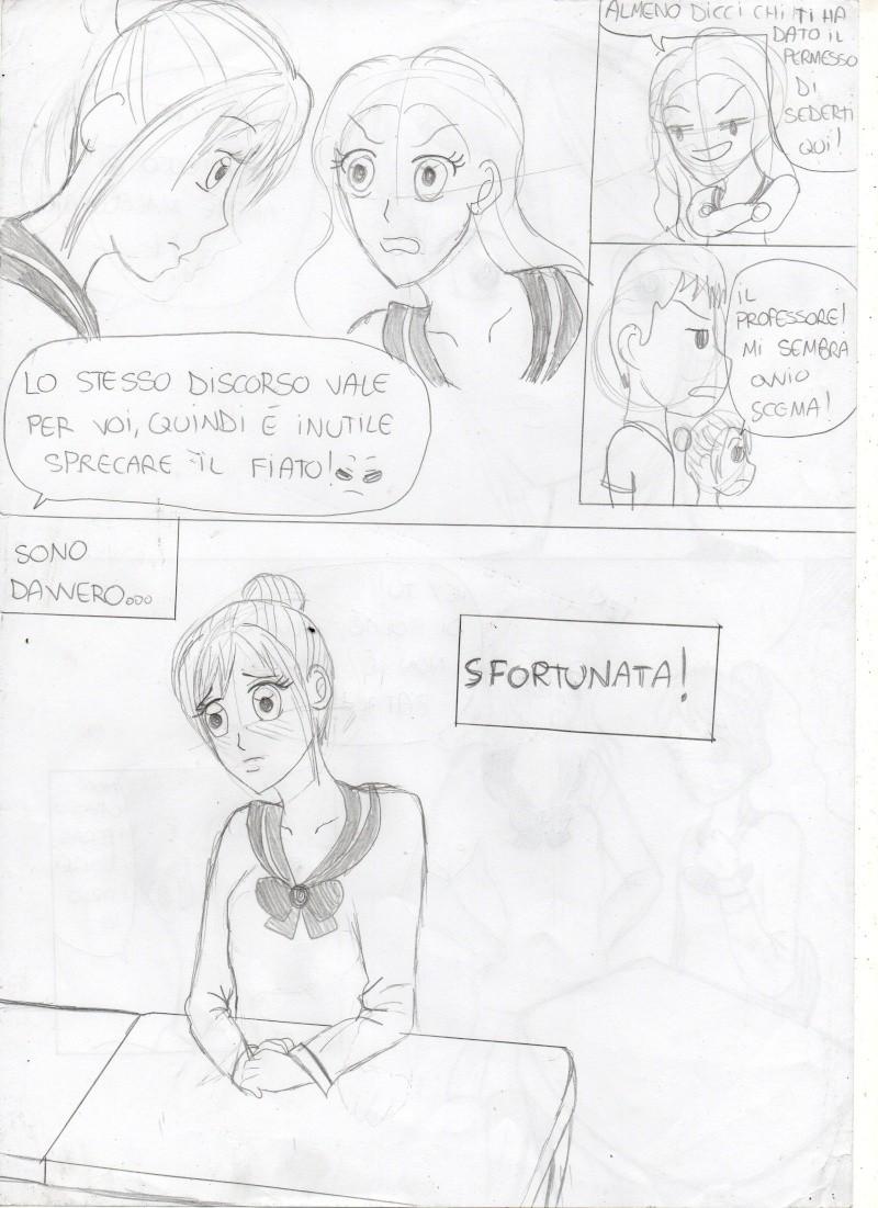 本当の愛?-Love 4 real?(fumetto) - Pagina 4 Img17310