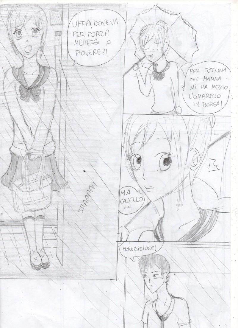 本当の愛?-Love 4 real?(fumetto) - Pagina 4 Img17411