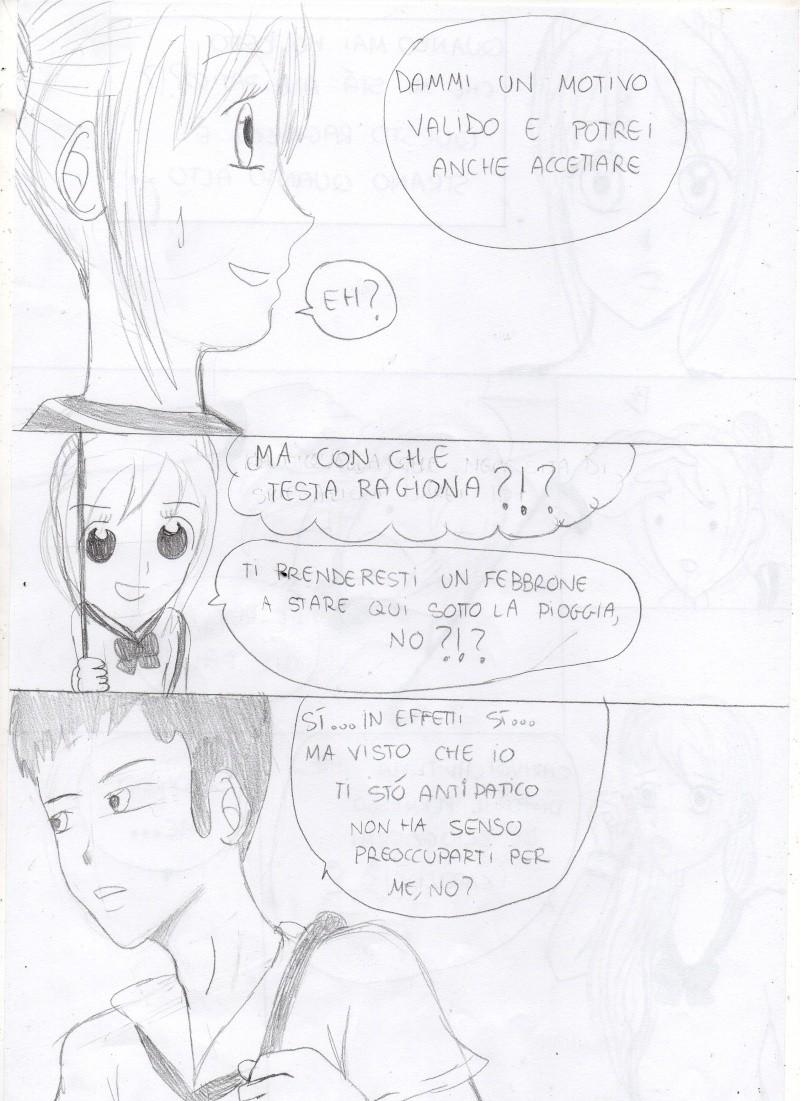 本当の愛?-Love 4 real?(fumetto) - Pagina 4 Img17610