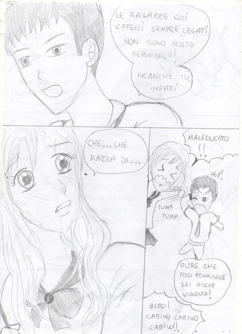 本当の愛?-Love 4 real?(fumetto) - Pagina 4 Img17810