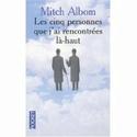 ALBOM Mitch  23975411