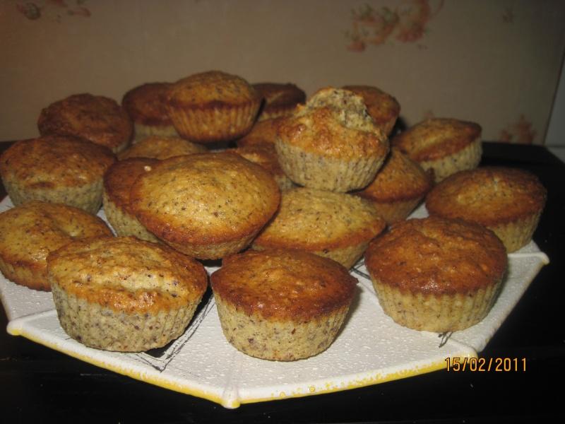 petits gâteaux aux noisettes Petits26