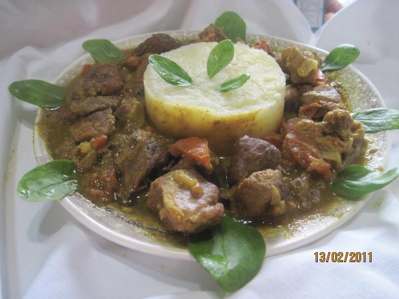 palette de porc sautée au curry Sauta_10