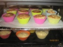 petits gâteaux aux noisettes Petits41