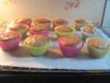 petits gâteaux aux noisettes Petits42