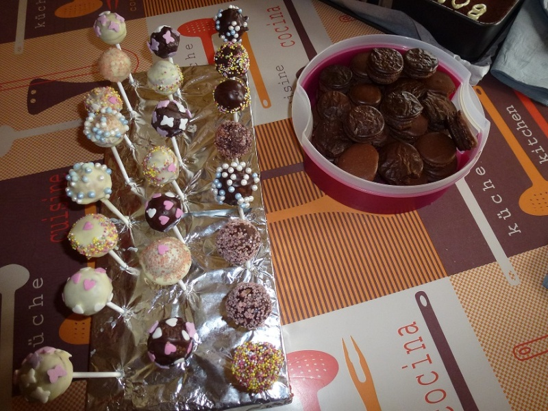 Cake pops - Page 9 P1020317