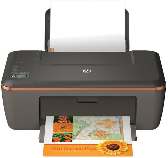 Que possédez vous comme imprimante et scanner ? 16774810