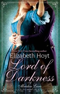 Les Fantômes de Maiden Lane - Tome 5 : Lord des Ténèbres d'Elizabeth Hoyt Isbn9711