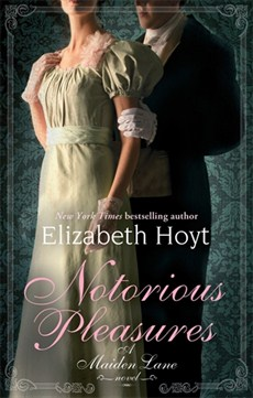 Les fantômes de Maiden Lane, Tome 2 : Troubles plaisirs d'Elizabeth Hoyt - Page 2 Isbn9714