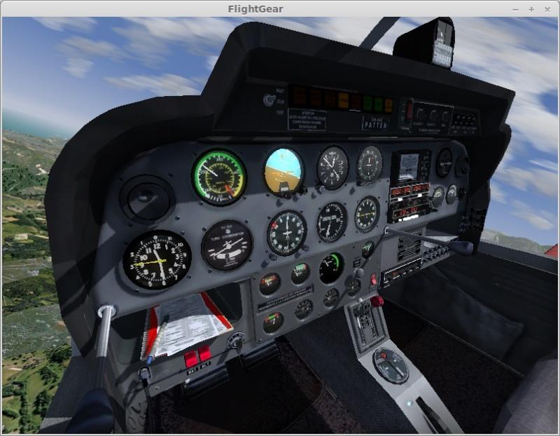 Robin DR400 jsbSim 180ch Captur62