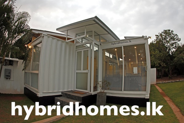 Hybrid Homes - The Exotic Asian Living 1411