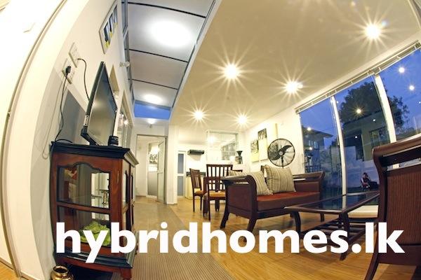 Hybrid Homes - The Exotic Asian Living 411