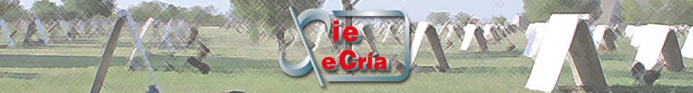 Revista Pie de Cría