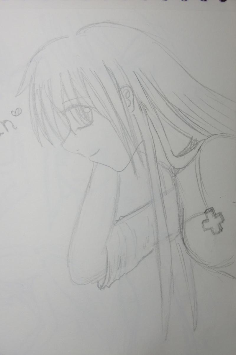 La galerie de Tohru !  00810