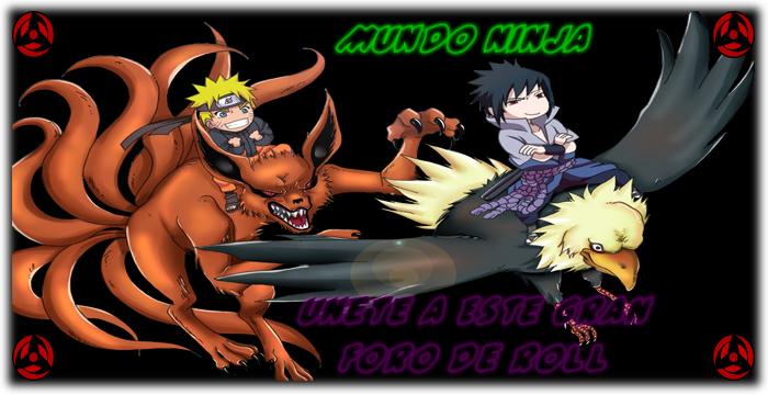 Mundo Ninja
