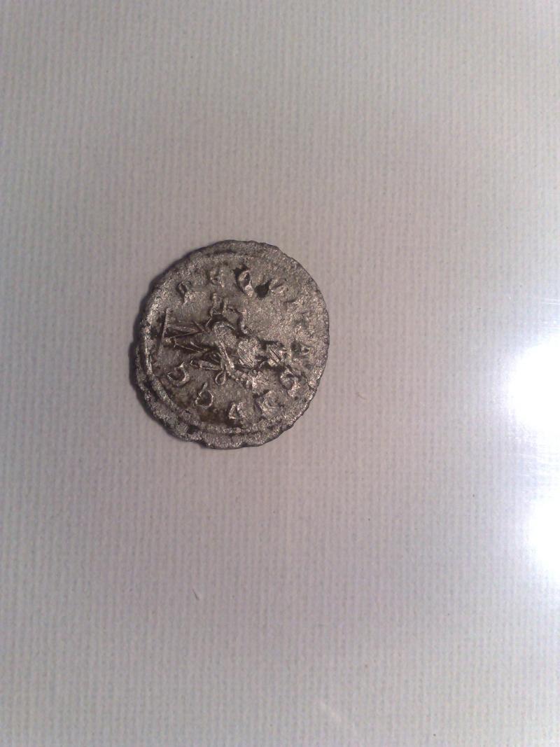 monnaie romaine en billon a identifier 30012018