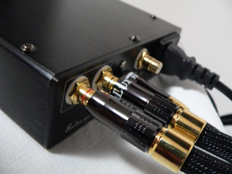 Onkyo A5VL vs Audio GD NFB-12 Parte 1 (FOTO) P1100411