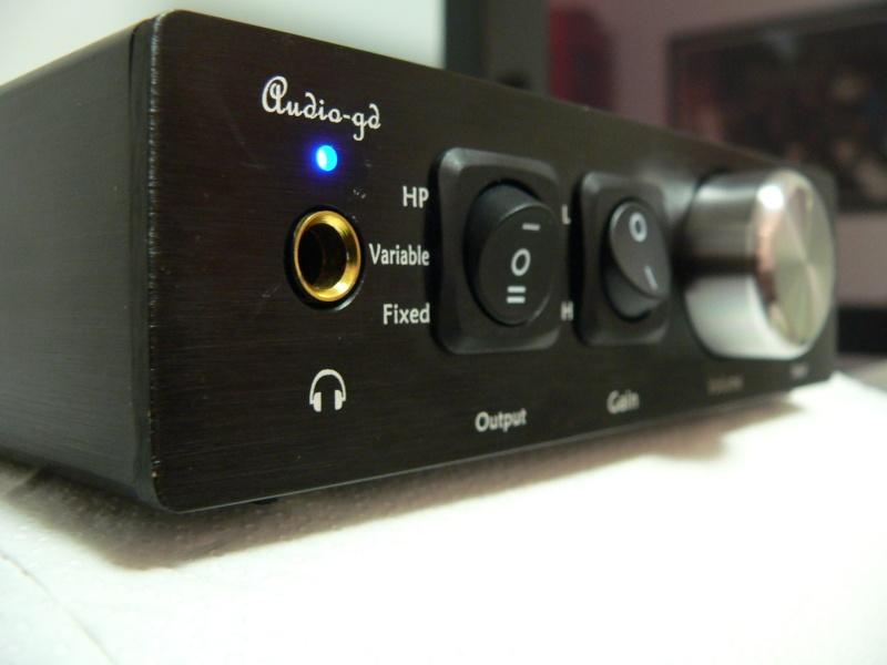 Onkyo A5VL vs Audio GD NFB-12 Parte 1 (FOTO) P1100412