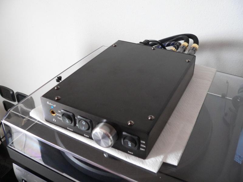 Onkyo A5VL vs Audio GD NFB-12 Parte 1 (FOTO) P1100413