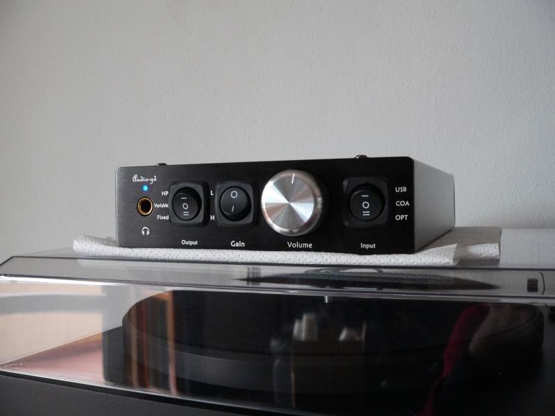 Onkyo A5VL vs Audio GD NFB-12 Parte 1 (FOTO) P1100414