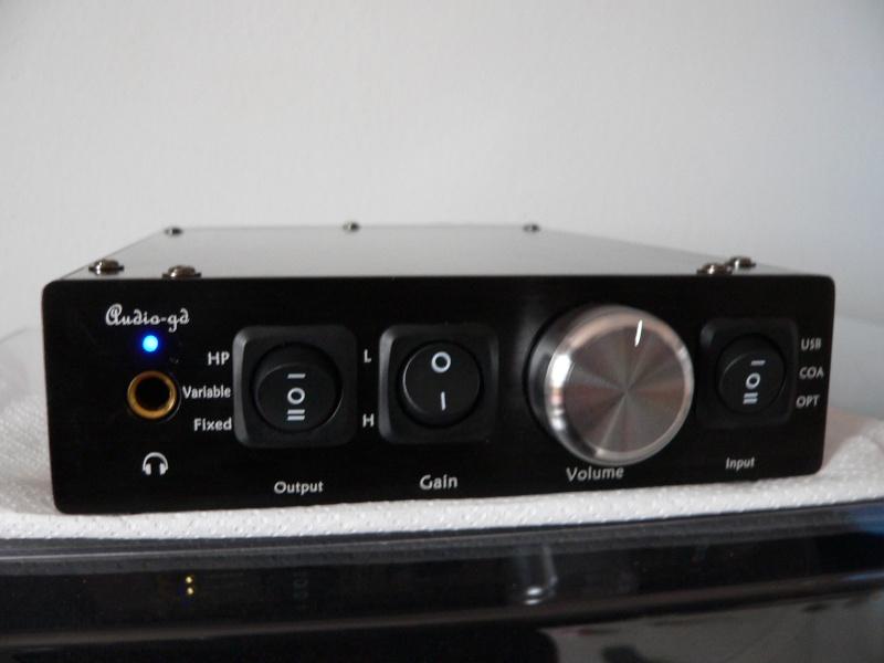 Onkyo A5VL vs Audio GD NFB-12 Parte 1 (FOTO) P1100416