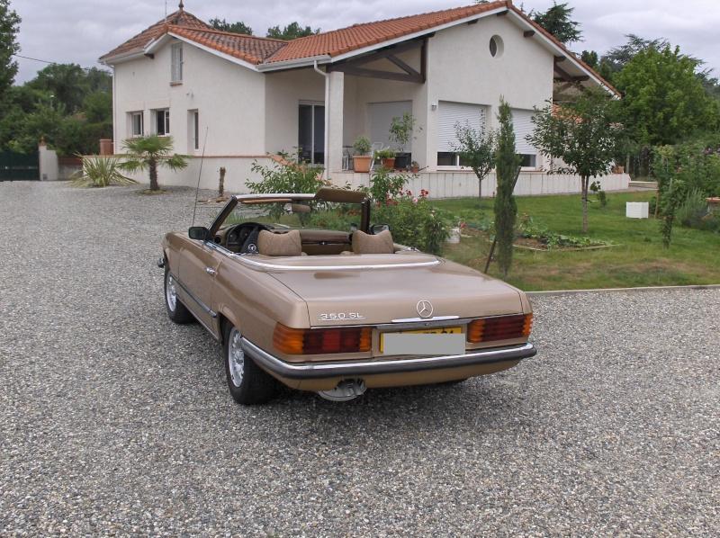 350 SL - R107 1972 350_sl22