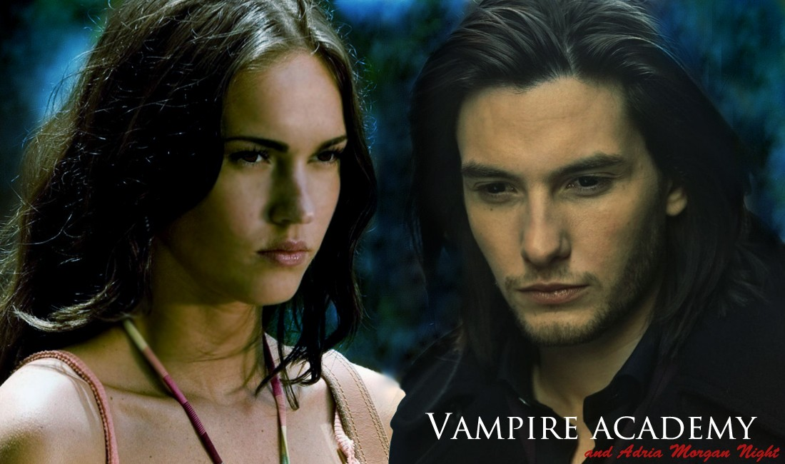 Vampire Academy forum