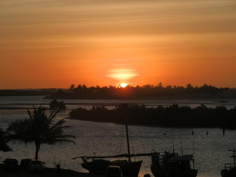 BRAZIL!!!!! Sunset10
