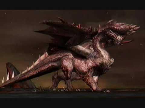 Alatreon(Elder Dragon) Lololo10