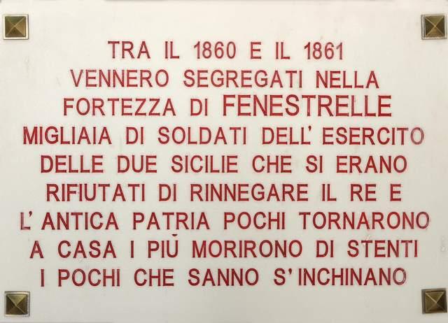 Fiorile - 150° ANNIVERSARIO DELL'UNITA' D'ITALIA Lager_10