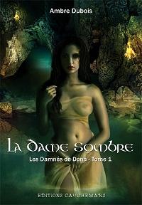 Rencontre avec Ambre Dubois l'auteure du Sang d'Hécate. Dameso10