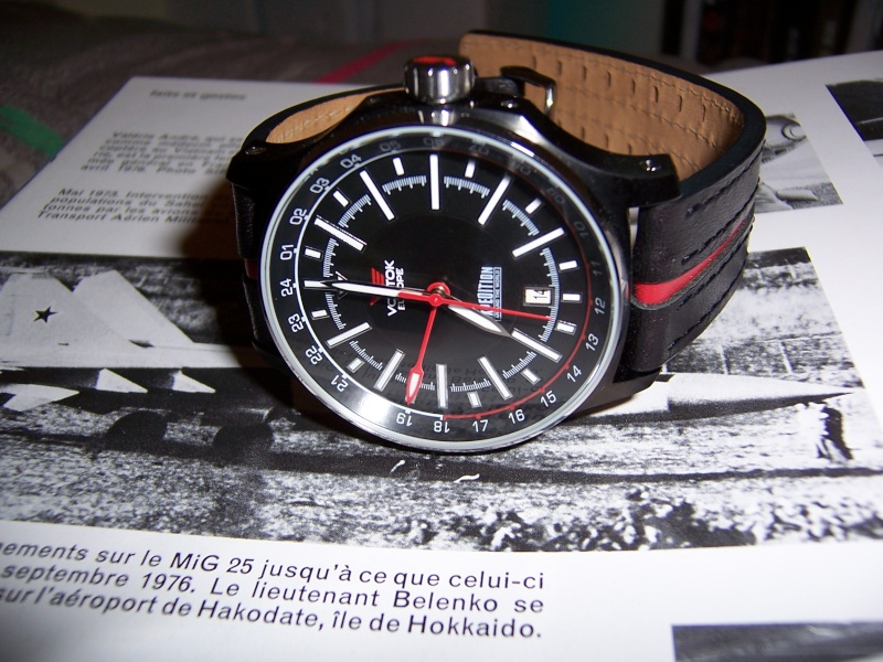 Vostok Europe Expedition Black 100_5111