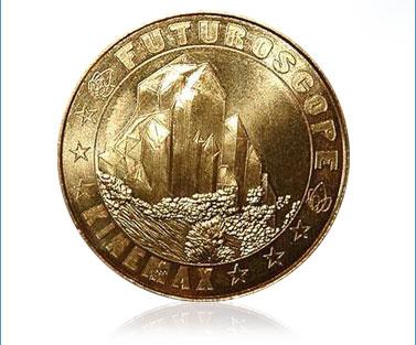 Médailles Monnaie de Paris Medail11
