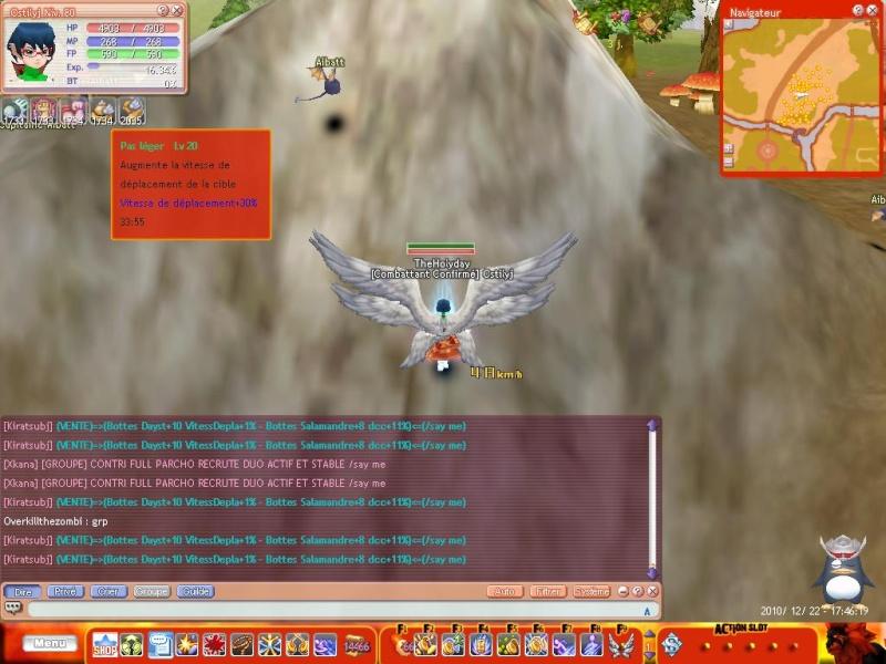 Screen de flyff - Page 2 Flyff013
