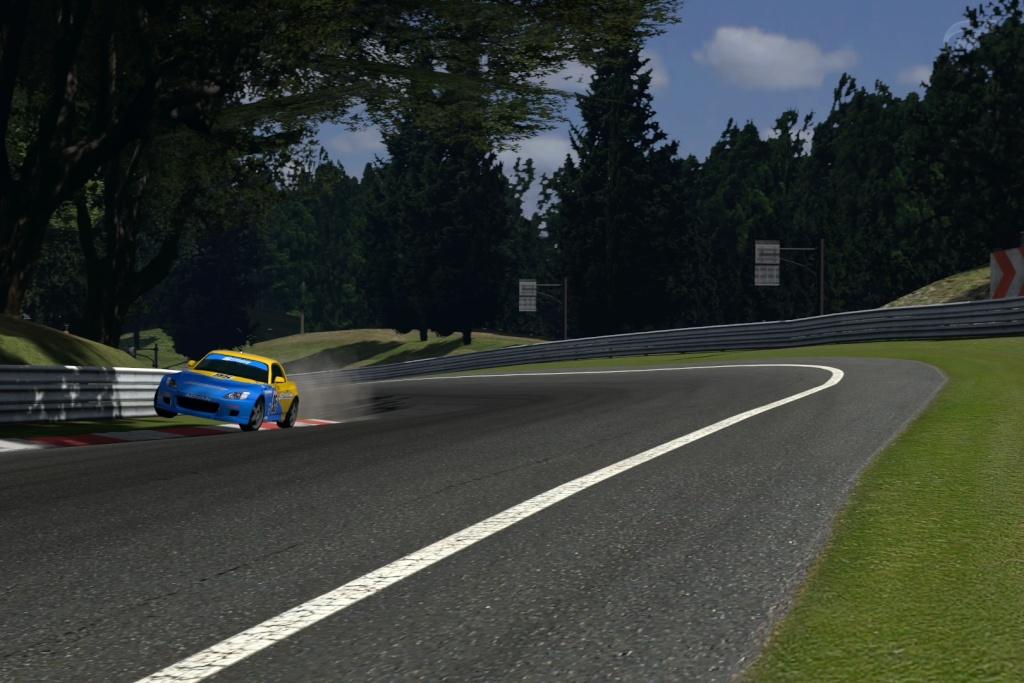 Gran Turismo 5 Deep_f10