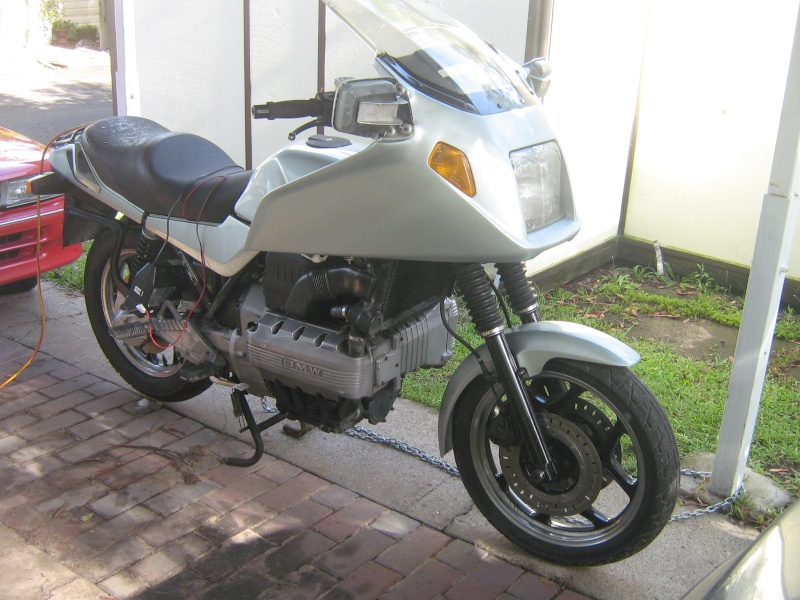 85 rt resto ...my attempt ...hey im not into making a show bike ... Pictur10